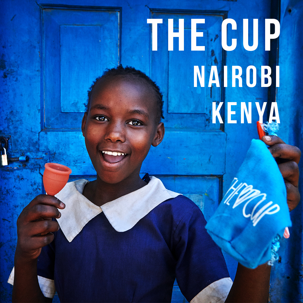 Nairobi Kibera - the cup.org