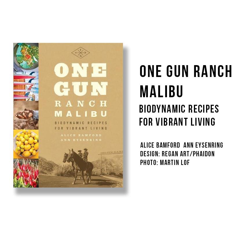 One Gun Ranch – Malibu