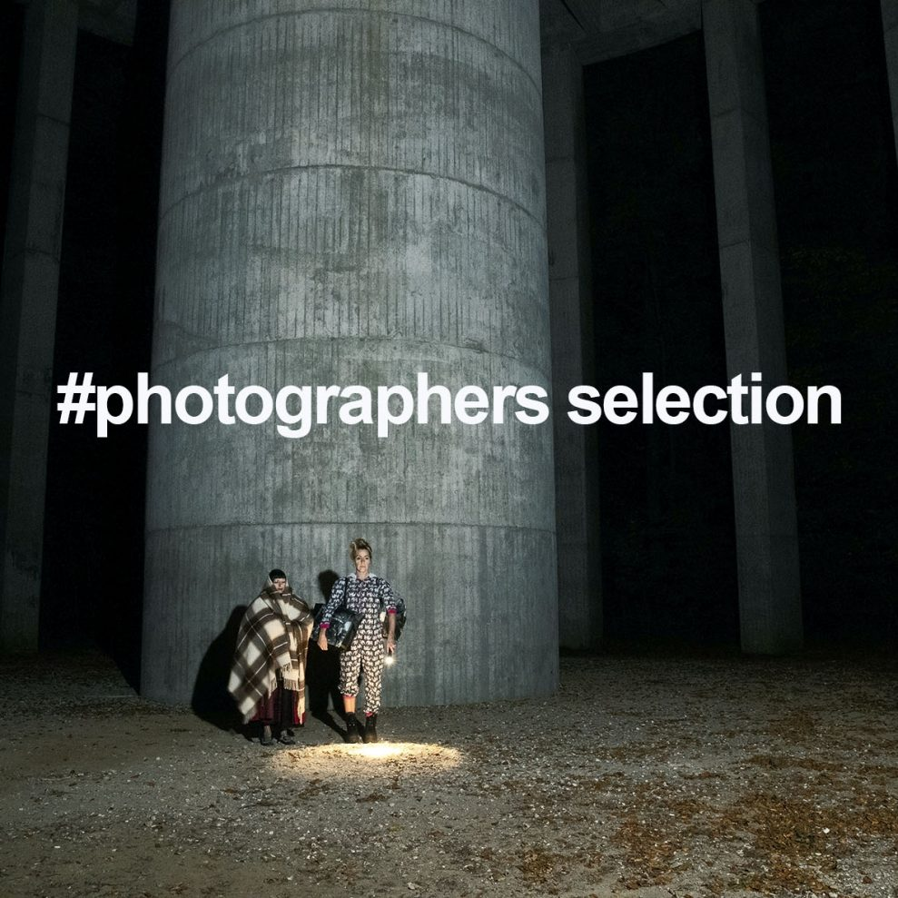 Photographers chois